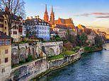 First-time cruise sceptic enjoys being wined and dined on the Rhine