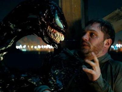 Sorry, Cool Kids: 'Venom' May Be PG-13 After All