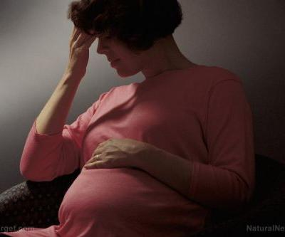 Pregnant women can reduce their risk of post-partum depression by half with probiotics