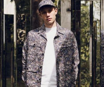 Norse Projects Unveils Summer-Ready Liberty Fabric Collection