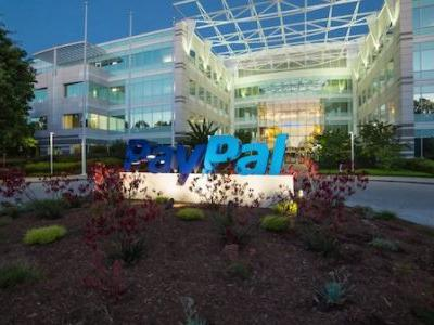 PayPal Reportedly Rolling Out Banking Services To Some Customers