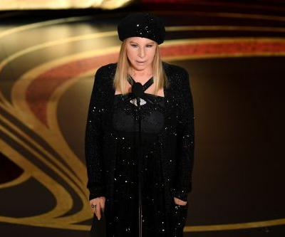 """Barbra Streisand Clarifies Michael Jackson Comments: """"I Feel Nothing But Sympathy For Them"""""""