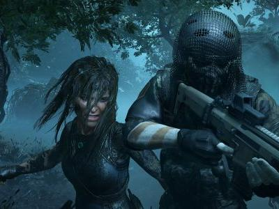 Shadow of the Tomb Raider Free Trial is Now Live