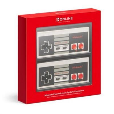 Nintendo's NES controllers are now available to preorder!