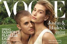 Justin and Hailey Bieber Cover 'Vogue,' Detail Struggle to 'Build a Healthy Relationship'
