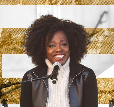 Viola Davis Gave The Women's March A Speech On Intersectional Feminism That Is A Must-See