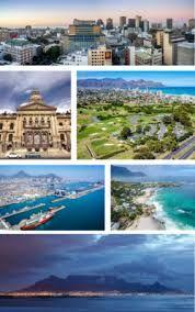 South Africa becomes the top travel destination in the continent