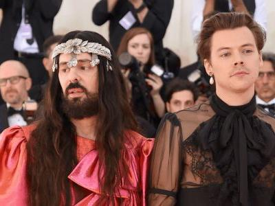 Must Read: Harry Styles to Front New Gucci Fragrance Campaign, Navigating the New Rules of Influencer Marketing