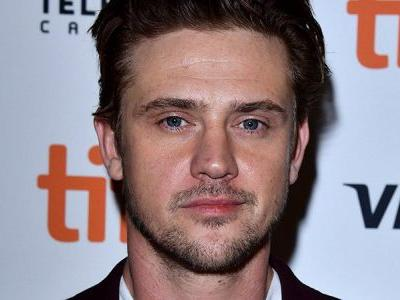 Eight for Silver: Horror Feature Casts Boyd Holbrook & More