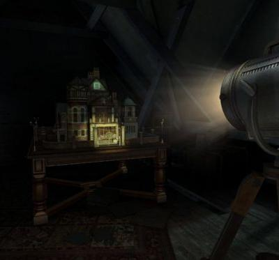 'The Room: Old Sins' Is up for Pre-Order on iOS Ahead of Its January 25th Release Date with an Android Release Following Later