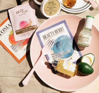 This site is basically like Sephora for Korean beauty and skincare - and it's making it easy to discover all the coolest new K-beauty products