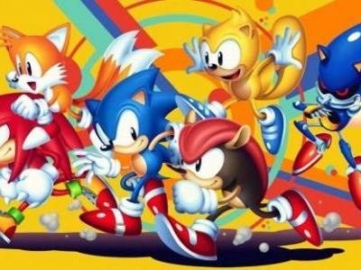 PS4, PSVR & PS Vita New Releases This Week: July 17 - Sonic 4000