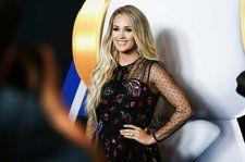 Carrie Underwood Reacts to 'Cry Pretty' Debuting at No. 1 on Billboard 200 Chart