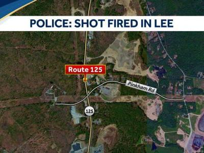 Market Basket, other stores locked down in Lee after person fires gun in parking lot, officials say