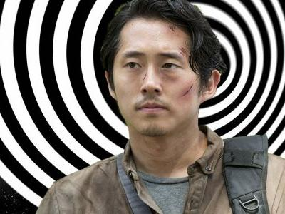 Twilight Zone Revival Casts Walking Dead's Steven Yeun