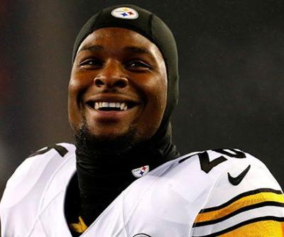 Le'Veon Bell ending Steelers madness with return date