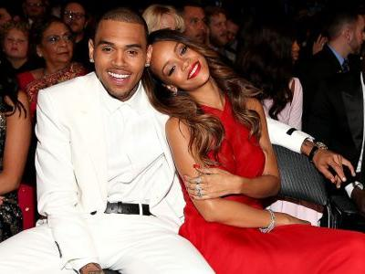 Fans Come For Chris Brown's LIFE After He Posts Flirty Comment On Rihanna's Instagram