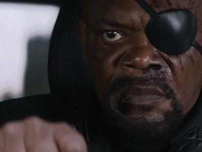 Samuel L. Jackson Says He Already Knows How Nick Fury Can Return To The MCU
