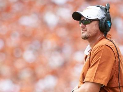 Texas adds JUCO LB to Big 12's top ranked recruiting class
