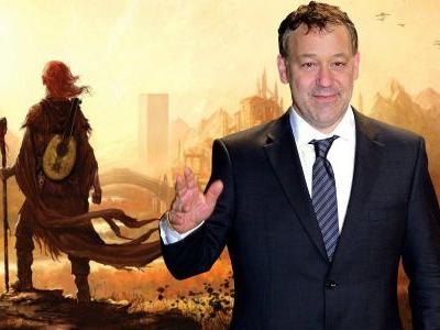 Sam Raimi to Direct Kingkiller Chronicle Adaptation