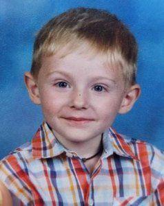6-year-old boy with autism vanishes from North Carolina park