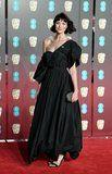 11 Stars Who Wore Their Time's Up Pin With Pride at the BAFTA Awards