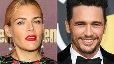 Busy Philipps' Book Says James Franco Threw Her To Ground On 'Freaks And Geeks' Set
