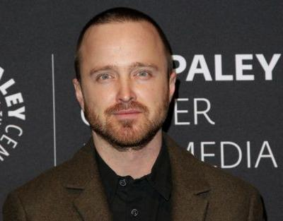 Aaron Paul Joins Are You Sleeping as Apple Rounds Out Cast