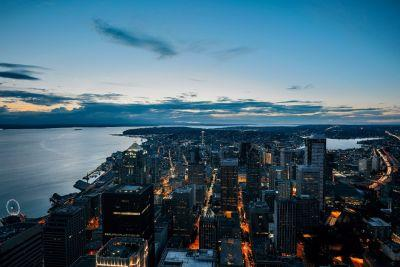 VC Investment in Seattle Companies Up 27 Percent in First Half