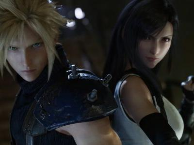 Final Fantasy 7 might get a PlayStation 5 release, too