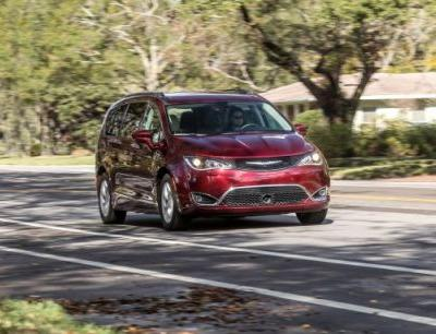 40,000 Miles in the Bank: Chrysler Pacifica Long-Term Test Complete!