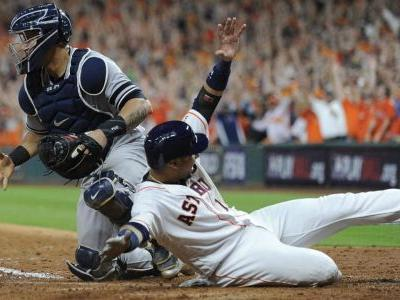 Verlander stellar as Astros force Game 7 with Yankees