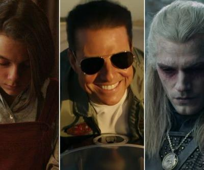 Comic-Con: All The Trailers Released This Year
