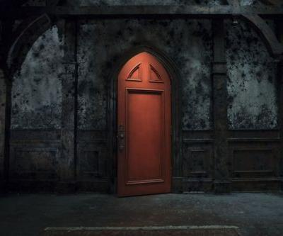 Follow-up to Haunting of Hill House will reimagine The Turn of the Screw