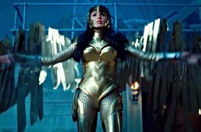 Wonder Woman 3 Story Planned, Themyscira Spinoff Movie in