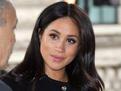 Pregnant Meghan Markle To Celebrate a Second Baby Shower With Mom Doria Ragland!