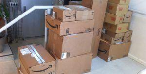 Amazon Prime Day helps out Canadian small businesses