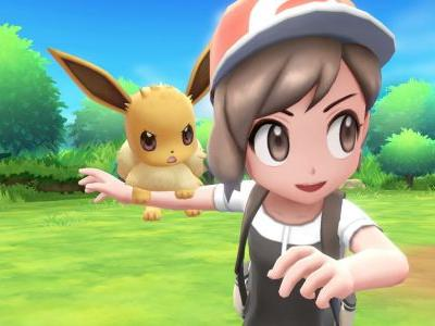 Pokemon: Let's Go, Pikachu and Let's Go, Eevee Overview Trailer Details All Features