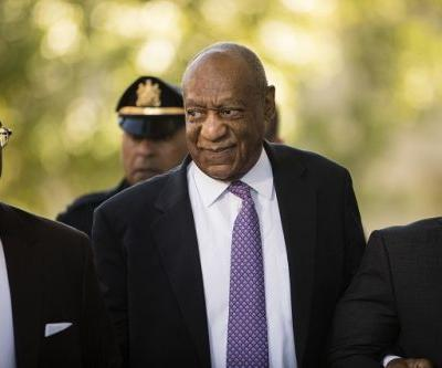 Cosby performs for the first time since 2015