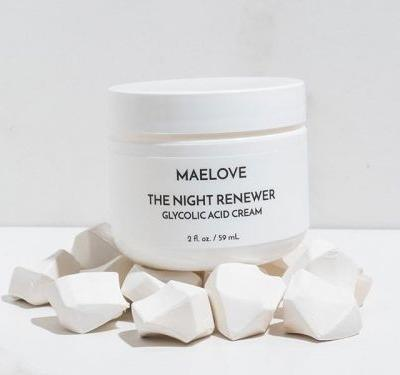 This popular $28 glycolic acid peel softened my skin overnight without turning me bright red