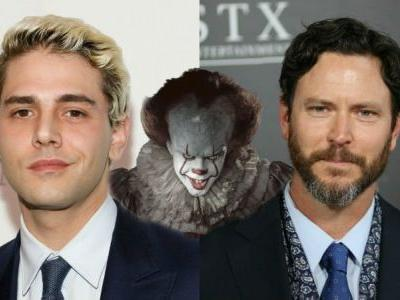 Xavier Dolan & Will Beinbrink Join IT: Chapter 2 Cast