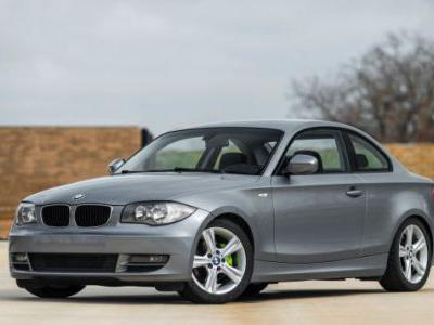 Your Ridiculously Awesome BMW 1-Series Wallpaper Is Here