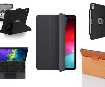 Best iPad Pro 11 and 12.9 cases 2020: Protect your premium Apple tablet