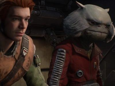 Star Wars Jedi: Fallen Order PS5, Xbox Series X/S upgrade is now available