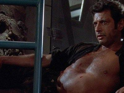 Cool Stuff: Sexy Ian Malcolm is Now a Funko Pop
