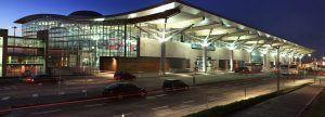 Cork Airport first airport in Ireland to use green cleaning solution Tersano Lotus Pro