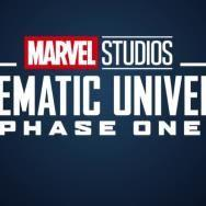 Comics on Film: Ranking the Marvel Cinematic Universe - Phase One
