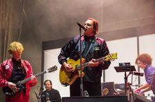Arcade Fire Play Poignant Cover of the Cranberries' 'Linger' in Dublin