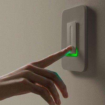 Set the perfect mood with two WeMo Wi-Fi Smart Dimmers at $30 off