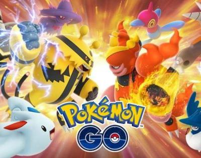 Pokémon Go will let you battle other players